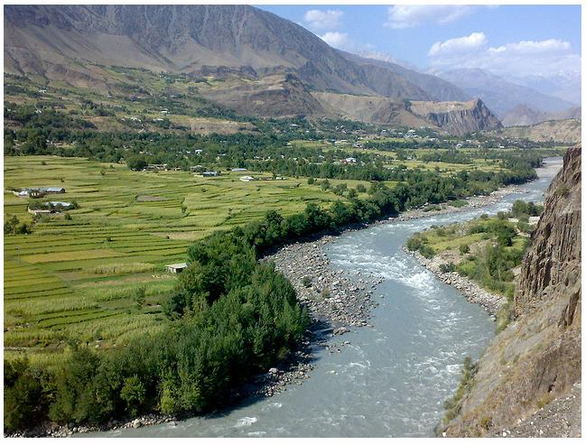 chitral-velley