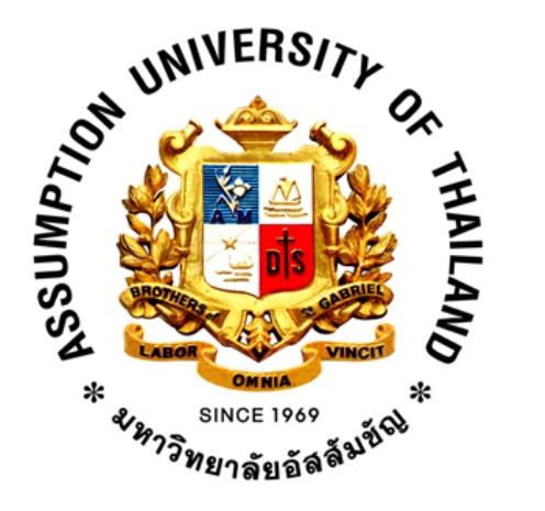 Assumption University of Thailand